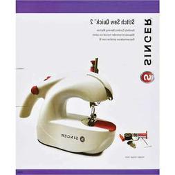 Singer 01664 Stitch Sew Quick 2 Sewing Machine