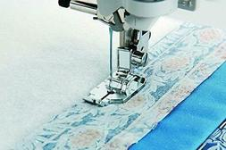 HONEYSEW 1/4 Inch Quilting Piecing Patchwork Quilt Metal Foo