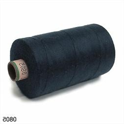 Amann 100% Polyester Core-Spun Sewing Thread Sabac 80 1000M