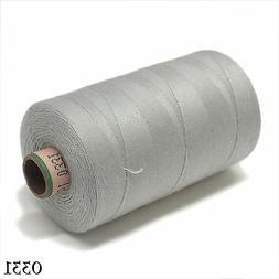 Amann 100% Polyester CoreSpun Sewing Thread  Saba 80 1000M C
