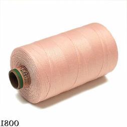 Amann 100% Polyester CoreSpun Sewing Thread Sabac 80 1000M C