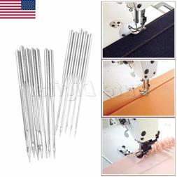 10pcs DBX1 Industrial Lockstitch Sewing Machine Needles For