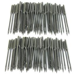 🌏 50Pcs Assorted Home Sewing Machine Needles Craft for Br