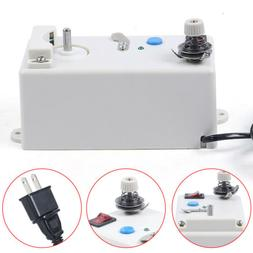 Electric Bobbin Winder Automatic Industrial Domestic Thread