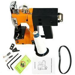 Yaetek110V Industrial Portable Electric Bag Stitching Closer