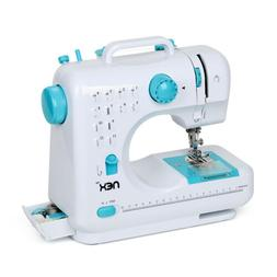 NEX  With 12 Built-In Stitches Sewing Machine Built-In with