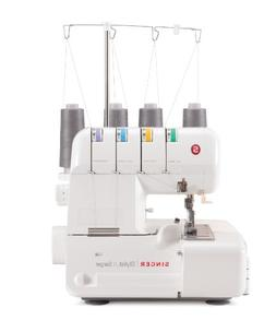 Singer Sewing Machine 14J250 Stylist II Serger Overlock Mach