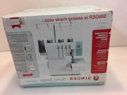 * Singer 14SH764CL Stylist Serger Sewing Machine with 2-3-4