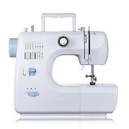 Binglinghua 16 Stitches Electronic Sewing Machine Multi-func
