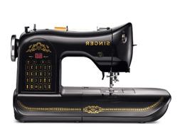 SINGER 160 Anniversary Limited Edition Computerized Sewing M
