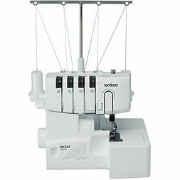 Brother 1634D 3 or 4 Thread Serger Sewing Differential Feed