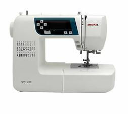 Janome 2030QDC-B Computerized Quilting and Sewing Machine wi