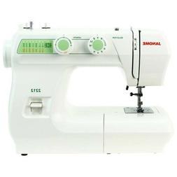 Janome 2212 Sewing Machine  Factory Refurbished