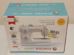 Singer 2263 Simple Mechanical Sewing Machine