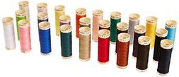 Gutermann 26 Spool Thread Box