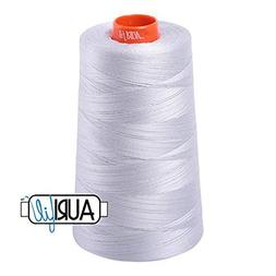 Aurifil 2600 Dove Grey Thread