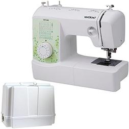 Brother 27-Stitch Sewing Machine  with Universal Sewing Mach