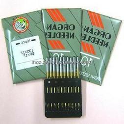 30 titanium 135x17 dpx17 sy3355 sewing machine