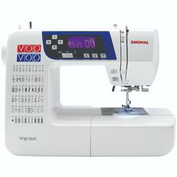 Janome 3160 Quilts of Valor Sewing Machine New