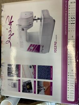 Spiegel 3201 32-Stitch Mechanical Sewing Machine, Perfect fo