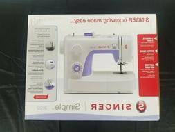 Singer Sewing Co 3232 Singer 3232 Simple Sewing Mach