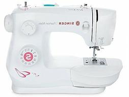 SINGER 3333 Fashion Mate Free-Arm 23-Stitch Sewing Machine
