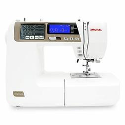 Janome 4120QDC-T / 4120 Computerized Sewing + Quilting Machi