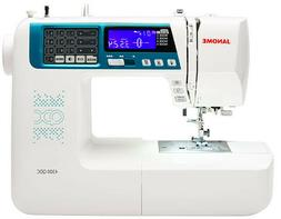 Janome 4300 QDC sewing machine