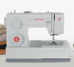 SINGER 44S Heavy Duty Sewing Machine with 23 Built-In Stitch