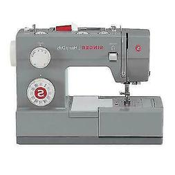 Singer 4432 Heavy Duty Sewing Machine 32 Built In Stitches *