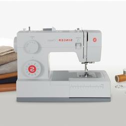 Singer 44S High Speed Classic Heavy Duty Sewing Machine 23 B