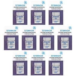 50SchmetzDenim Sewing Machine Needles - size100/16 - B