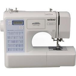 Brother 50-Stitch Computerized Sewing Machine - CS5055PRW