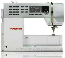 Bernina 530 Sewing and Quilting Machine Brand New Factory Se