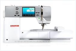 BERNINA 560 E Sewing and Embroidery Machine Includes Embroid