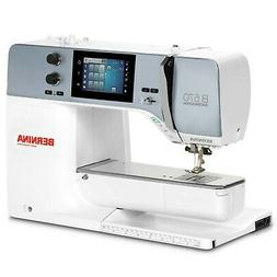 Bernina 570 QE Sewing, Quilting & Embroidery Machine