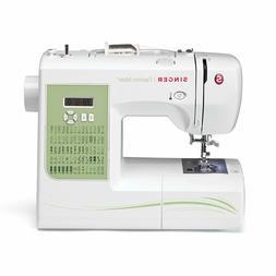 Singer 7256 70-Stitch Fashion Mate Free-Arm Sewing Machine N