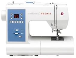 Singer 7465 Confidence Computerised Sewing Machine