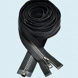 "90""–160"" Zipper ~ Long Arm Quilting Machine Zipper ~ Y"
