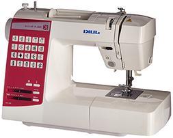 Juki HZL-K65 20-Stitch Electronic Sewing Machine