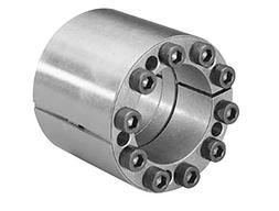 "Lovejoy 2600 Series Shaft Locking Device, Inch, 1-1/4"" shaft"