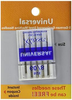Tacony Corporation Klasse Universal Machine Needles-60/8 5/P