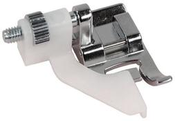 Adjustable Snap-On Blind Hem Edgestitch Presser Foot for Bro