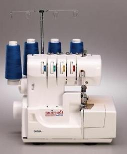 American Home AH100 Serger Overlock Sewing Machine Brand New