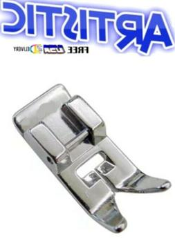 All Purpose Metal ZigZag Presser Foot Attachment 7301 Singer