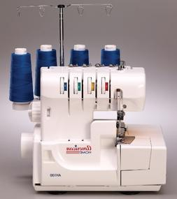 American Home Serger Sewing Machine AH100 by Tacony