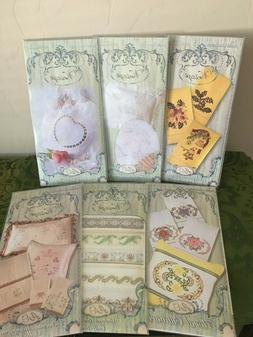 """Anita Goodesign  Embroidery Machine  """"Vintage """" Collections"""