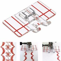 Antiparallel Sew Instrument - Sewing Machine Parallel Stitch