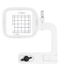 FREE ARM HOOP C For Janome Memory Craft
