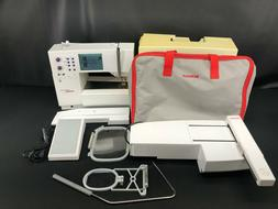 Bernina Artista 180 Computerized Sewing + Embroidery Machine